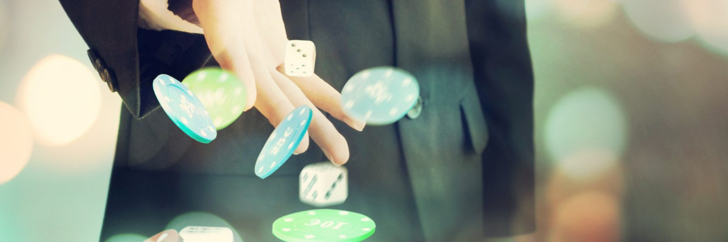 Casino Strategies: 10 Simple Theories That Just May Work